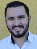 Claudimir Camargo (estagiário)