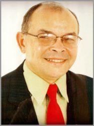 Pe Alfredo Celestrino dos Santos