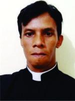Pe. Fr. José Balbino dos Santos Filho, MsS