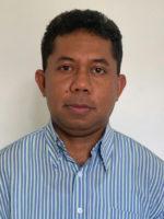 Pe. Mateus Lau Nurak