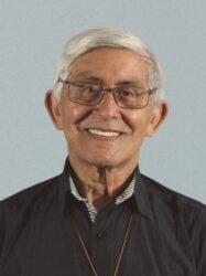 Pe. Fr. Jesus - Red